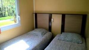 chambre 2 lits MH4
