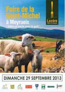 Foire de la St Michel